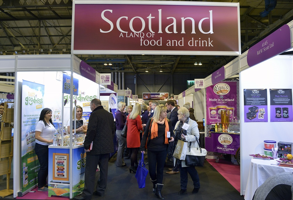 Scothot scothot is back bigger and better than before for Food bar manufacturers uk