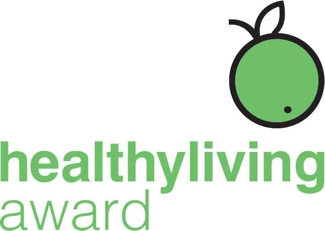 Healthy Living Award
