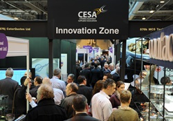 cesa innovation zone