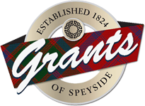 Grants Of Speyside Logo