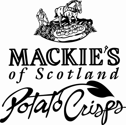 Mackies Potato Crisps Logo