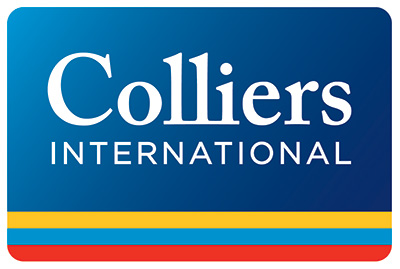 Colliers Int Logo
