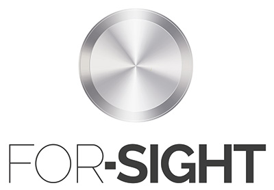 For Sight Logo