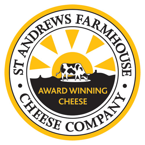 St Andrews Farmhouse Logo