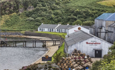 Scottish distilleries donate profits to hospitality charity The Ben