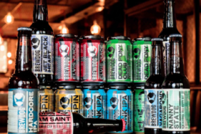 Brewdog Unveil New Plans for Reopening Bars Safely